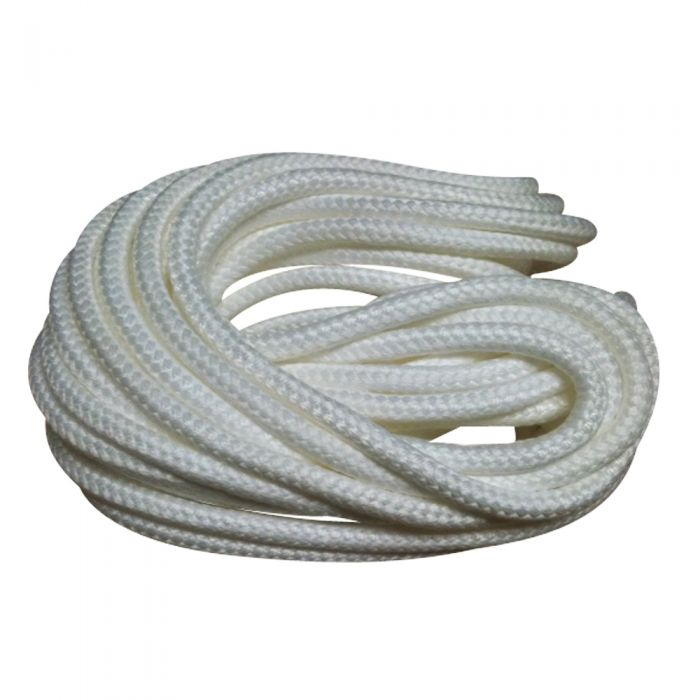 Cotronics 2,000 deg. Silica Braided Rope Gasket 399
