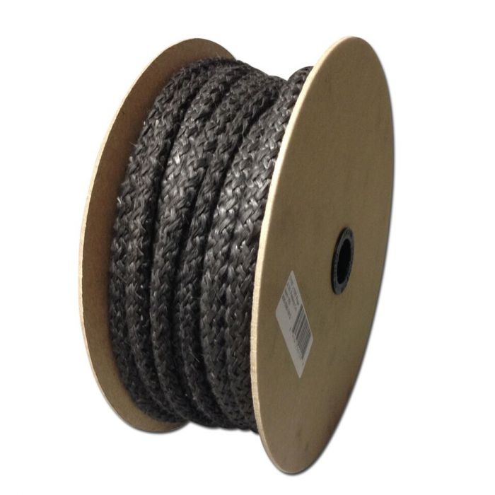 AW PERKINS Full Spools of graphite impregnated gasket rope